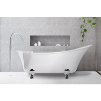 Decina Sarto Claw Foot Free Standing Bath Tub 1750 mm