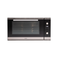 Euro 90 cm Electric Multi Function Oven - EO90MXS