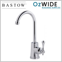 Bastow Georgian Mixer Small with Chrome Handle