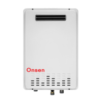Onsen HW Unit 30L Nat Gas 60D